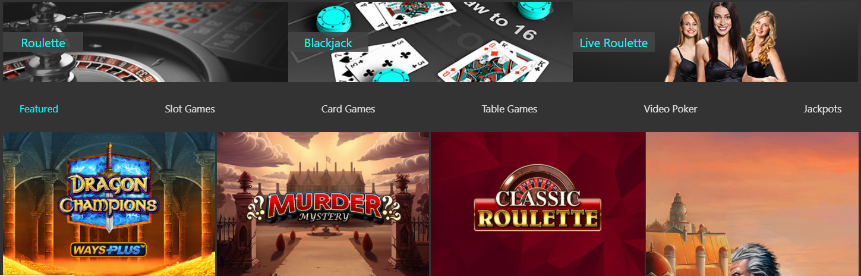 kazino 2
